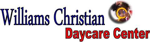 Williams Christian Daycare